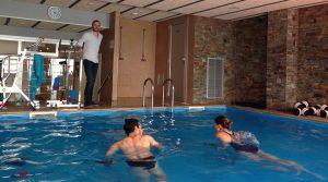 piscine indoor aquabody studio