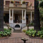 Visiter la Casa Rocamora