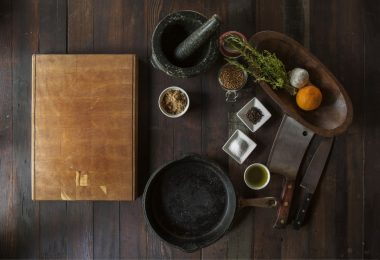still-life-with-cutting-board-and-pan