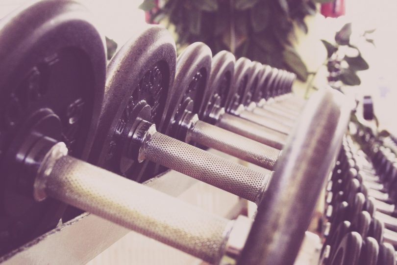 Equipement fitness