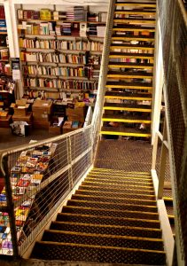 Librairie Eixample