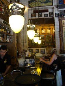 Meilleur restaurant Horta