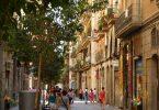 Quartier Raval
