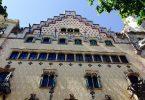 Casa Amatller Barcelone