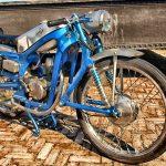 Musée de la moto de Barcelone
