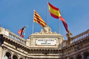 Museo de cera Barcelone