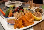 Restaurant sants montjuic