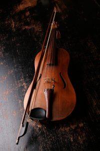 Instrument musée