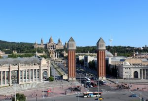MNAC Barcelone