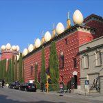 Le musée Dali de Figueras