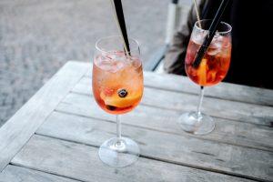 bar cocktail barcelone