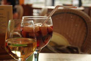boire verre barcelone