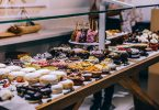 epicerie gastronomie barcelone