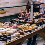 Shopping gastronomique à Barcelone