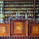 Magnifiques pharmacies d'époque à Barcelone