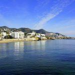 Les meilleures plages autour de Barcelone