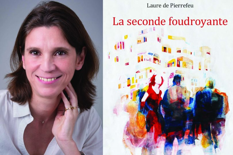 Photo : Laure de Pierrefeu