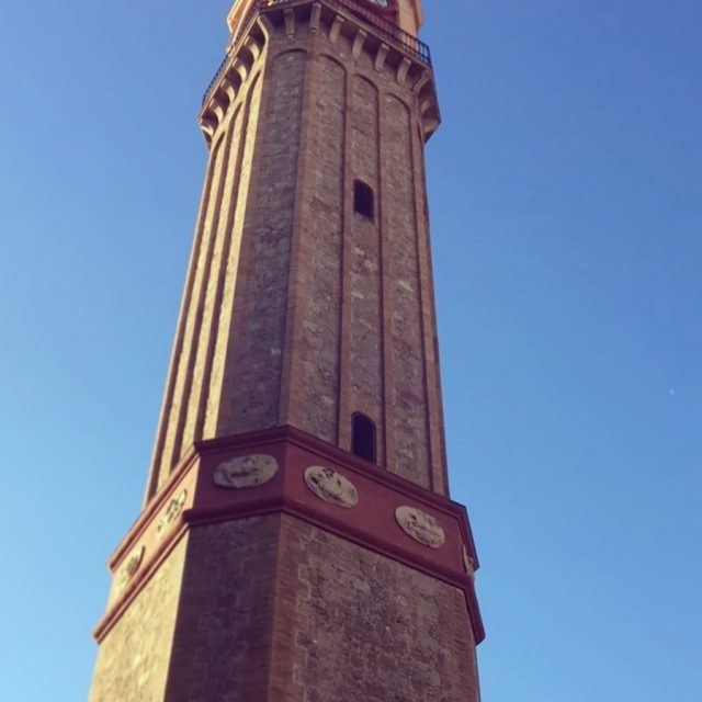 Adivina donde se encuentra esta torre? photooftheday wonderful catalunya barcelonagramhellip
