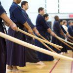 Prendre des cours de kendo à Barcelone