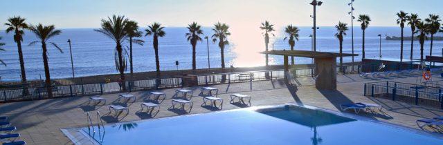 piscine plein air barcelone