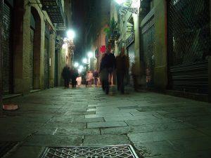horror stories of Barcelona