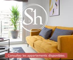 Agence immobilière Barcelona