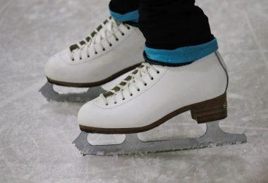 patins à glace