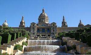 palais de barcelone