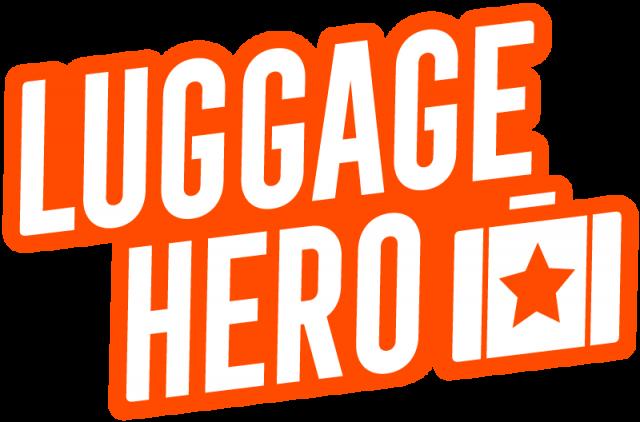 Logo de LuggageHero