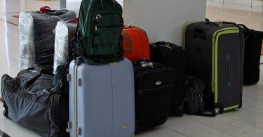 groupe de bagages