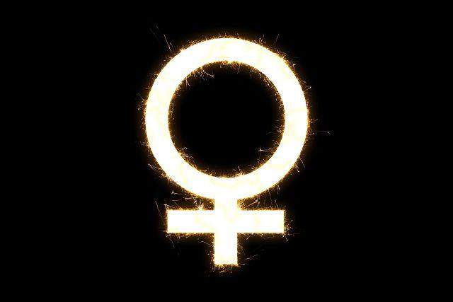 symbole femme