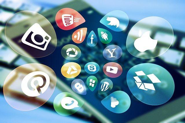 téléphone intelligent et applications