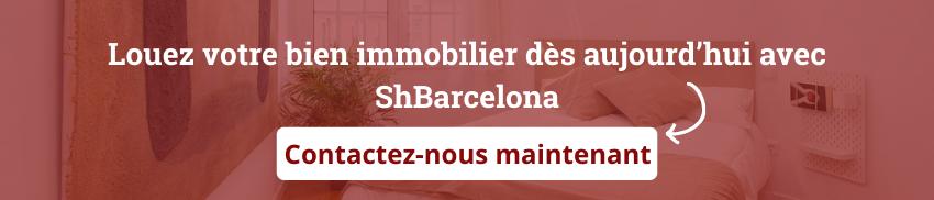 services de location pour les propriétaires d'appartements à Barcelone
