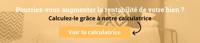 Calculer la rentabilité d'un appartement