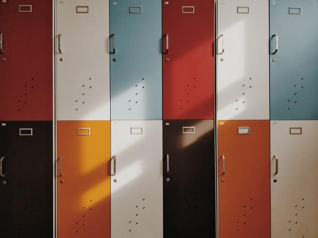 placards d'école