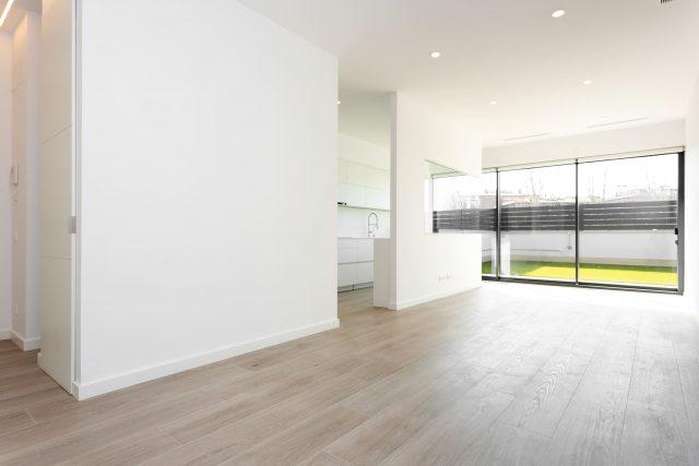 Appartement en location longue durée à Barcelone