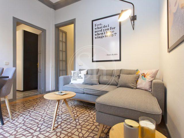 Appartement en location touristique de ShBarcelona