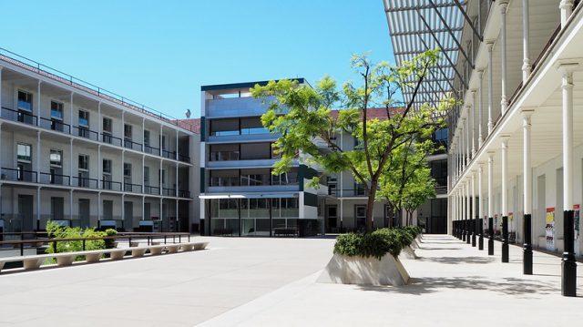 hébergement pour étudiants