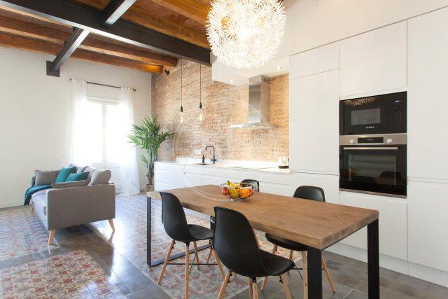 Appartement en location saisonnière de ShBarcelona