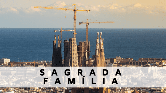 Appartements à louer à  Sagrada Familia